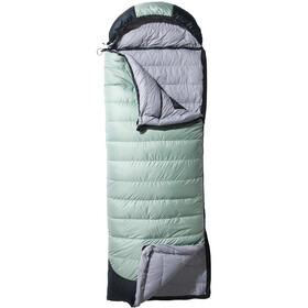Nordisk Selma -8° Sleeping Bag L mineral green/black